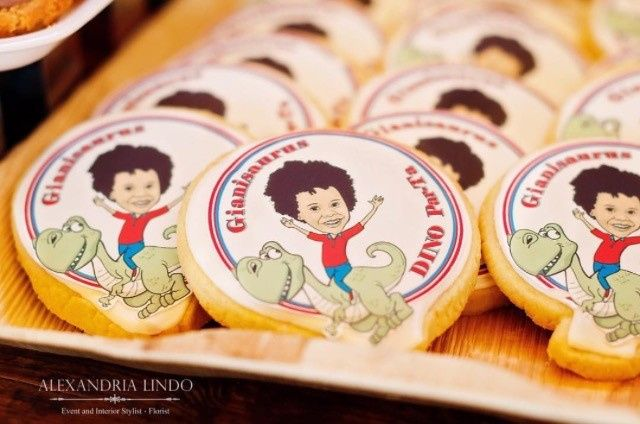Tmx 1494420730436 Dino Cookies Washington, District Of Columbia wedding cake