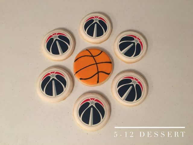 Tmx 1494420791327 Wizards Cookies With Name Brighter Washington, District Of Columbia wedding cake