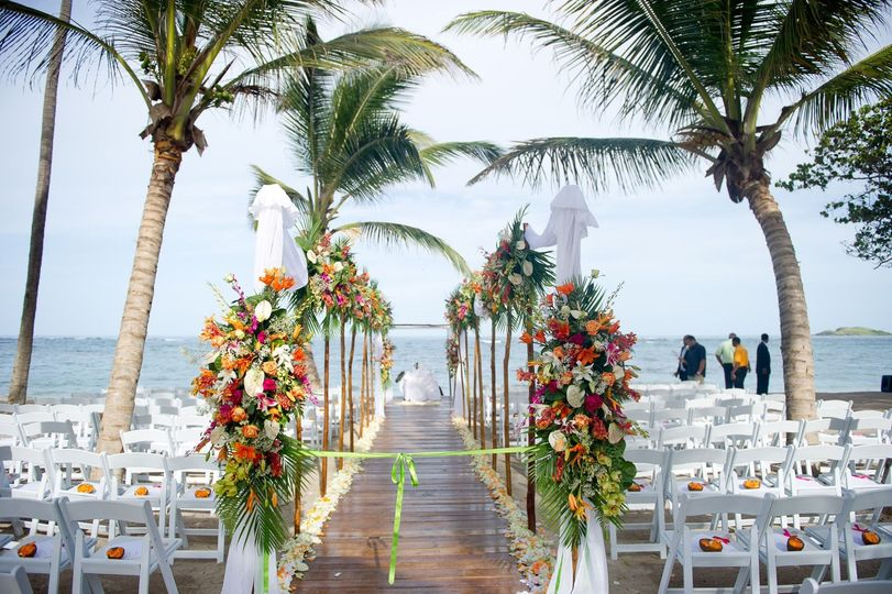 Awesome caribbean weddings reviews ratings wedding for Weddings in the carribean