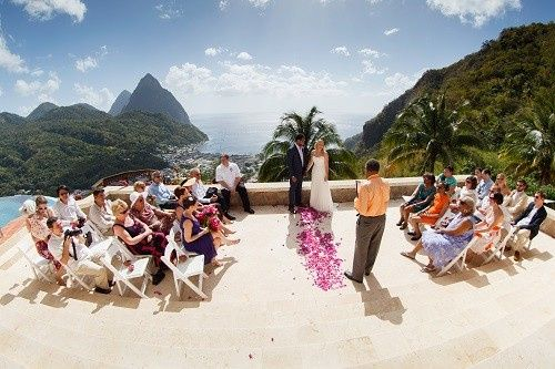 Awesome caribbean weddings planning gros islet weddingwire 800x800 1421329625767 caribbean wedding st lucia 129 junglespirit Image collections