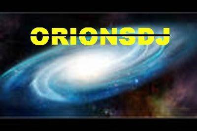 Orions DJ