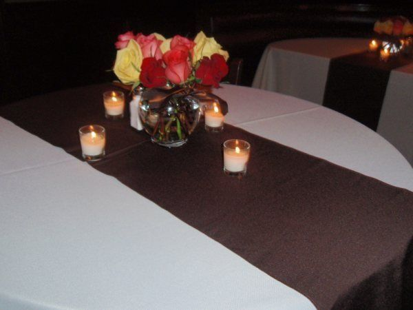 Tmx 1255452087354 Tabletoppicture Chicago, IL wedding catering