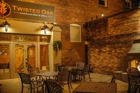 Twisted Oak American Bar & Grill