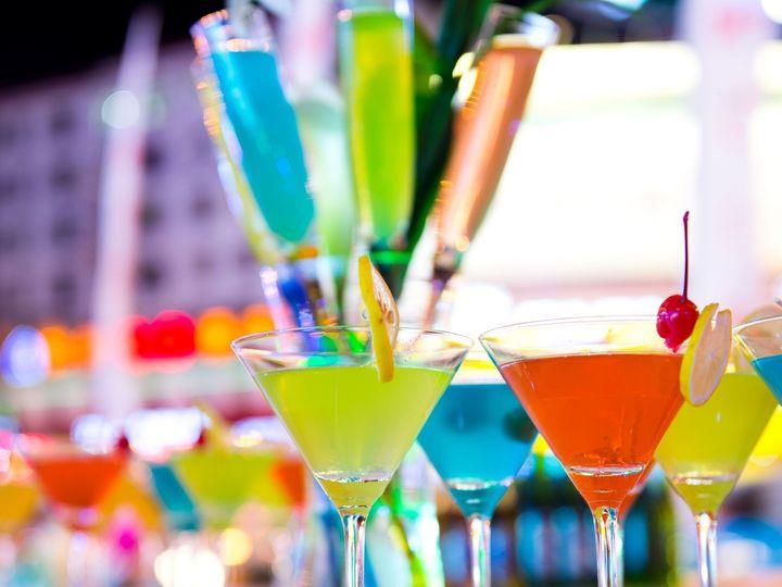 Tmx 1486599984192 Martini Glasses Temecula, CA wedding planner