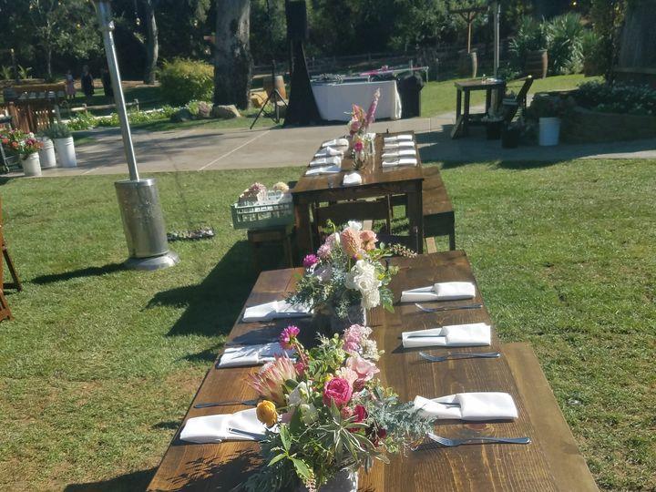 Tmx 1502819701046 Tables Temecula, CA wedding planner