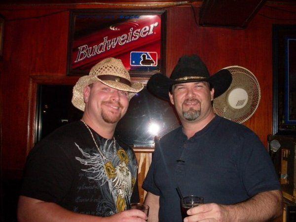 Cowboy Up DJ's Andrew & Jeff