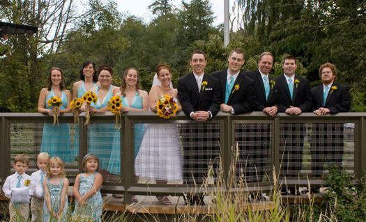 Tmx 1404849082903 3 Tacoma, Washington wedding officiant