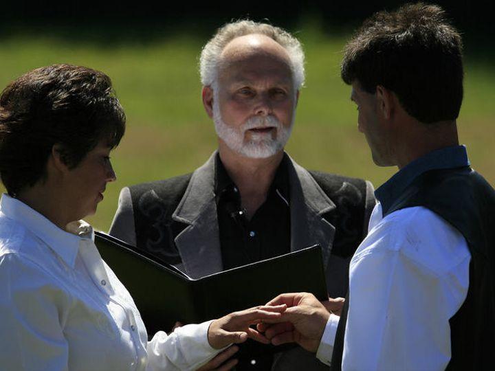 Tmx 1404849090180 5 Tacoma, Washington wedding officiant