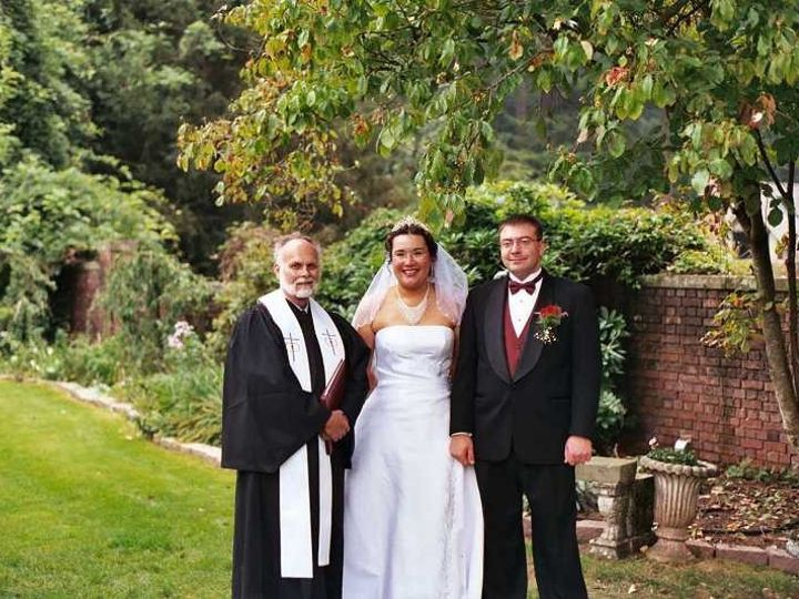 Tmx 1404849103060 01714a Tacoma, Washington wedding officiant