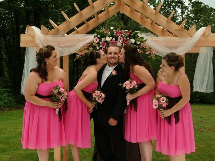 Tmx 1404849168220 41352117035011674817678593383133487203743n Tacoma, Washington wedding officiant