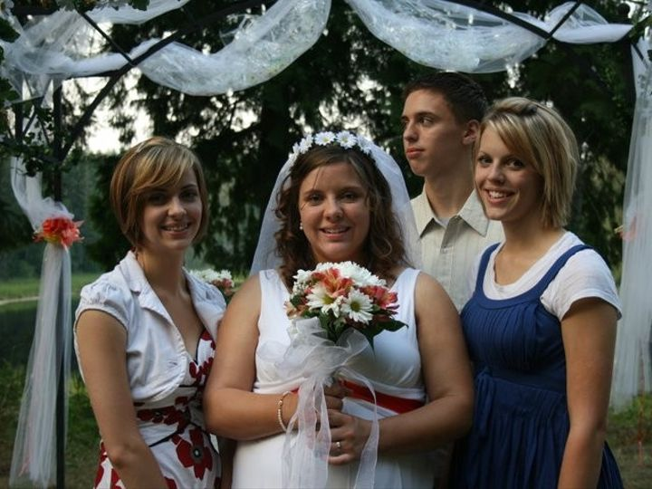 Tmx 1404849178296 18965117430045273107406160n Tacoma, Washington wedding officiant