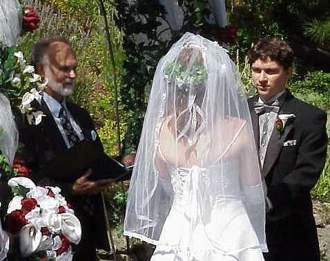 Tmx 1404849298385 Amvc 148s Tacoma, Washington wedding officiant