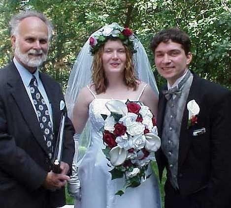 Tmx 1404849301689 Amvc 160s Tacoma, Washington wedding officiant