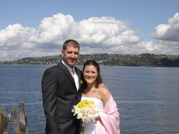 Tmx 1404849306751 Andrewjolene2 Tacoma, Washington wedding officiant