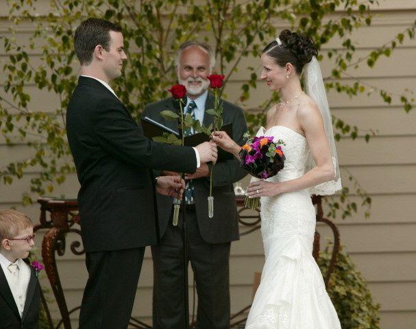 Tmx 1404854191726 Elizabeth 2 Tacoma, Washington wedding officiant