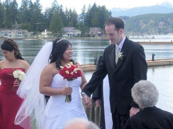 Tmx 1404854228854 Joymichael3 Tacoma, Washington wedding officiant