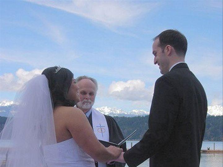 Tmx 1404854232150 Joymichael5 Tacoma, Washington wedding officiant