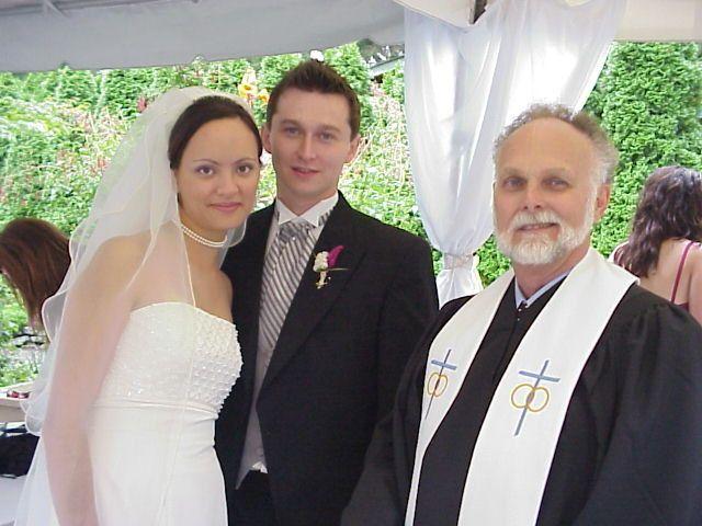 Tmx 1404854259503 Mvc 028f Tacoma, Washington wedding officiant