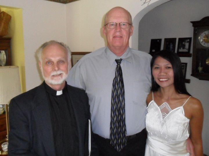 Tmx 1405118483137 Sam0478 Tacoma, Washington wedding officiant