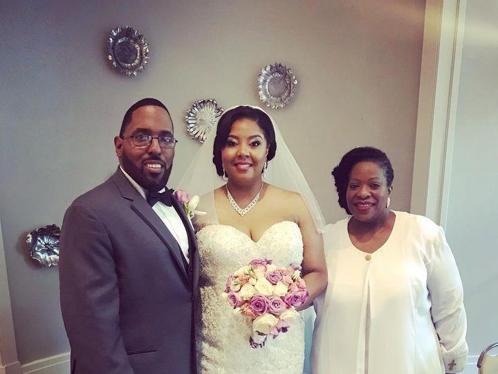Tmx 13 51 640468 1565290807 Atlanta, Georgia wedding officiant