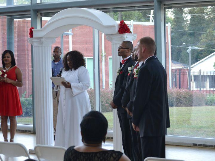 Tmx 1414987259215 Dsc0651 Atlanta, Georgia wedding officiant