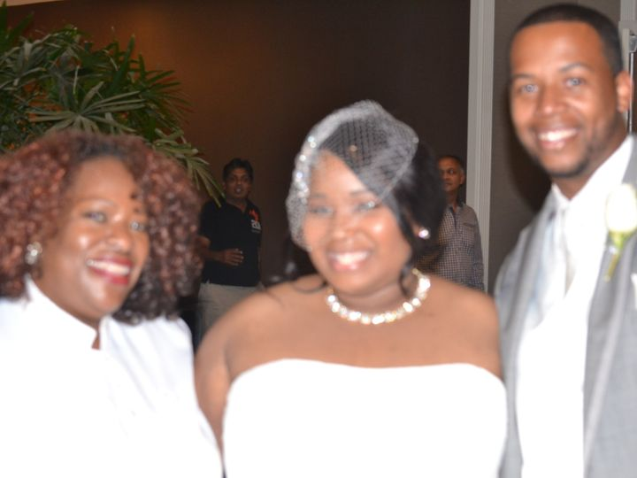 Tmx 1415376612925 Dsc0503 Atlanta, Georgia wedding officiant