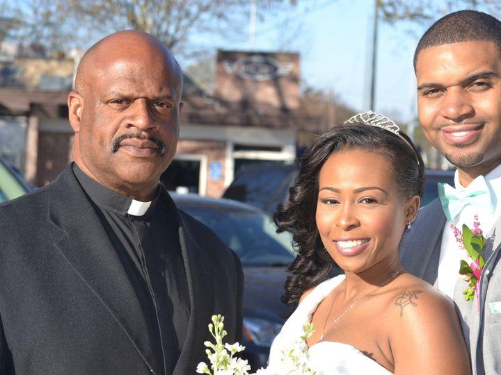 Tmx 1427682745722 Dsc0050 Atlanta, Georgia wedding officiant