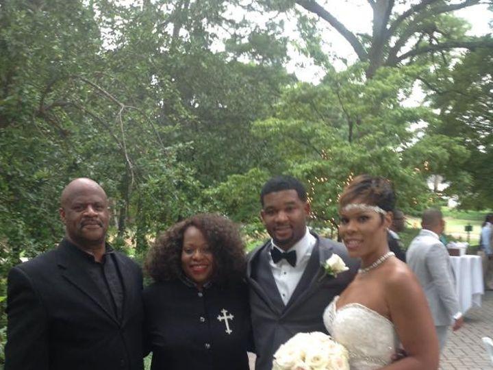 Tmx 1437761951981 Wed3 Atlanta, Georgia wedding officiant