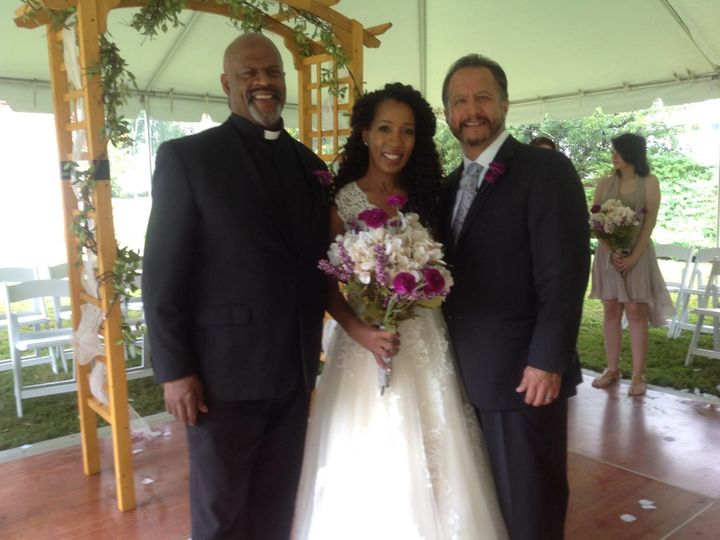 Tmx 1509419533596 Margot And Robert Atlanta, Georgia wedding officiant