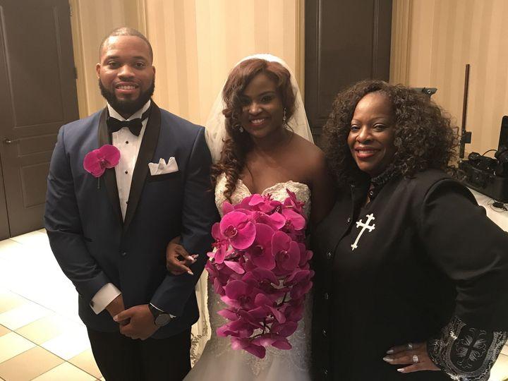 Tmx 1512527901191 91f9a51b Bfbb 42c3 A788 9649587b6ddf Atlanta, Georgia wedding officiant