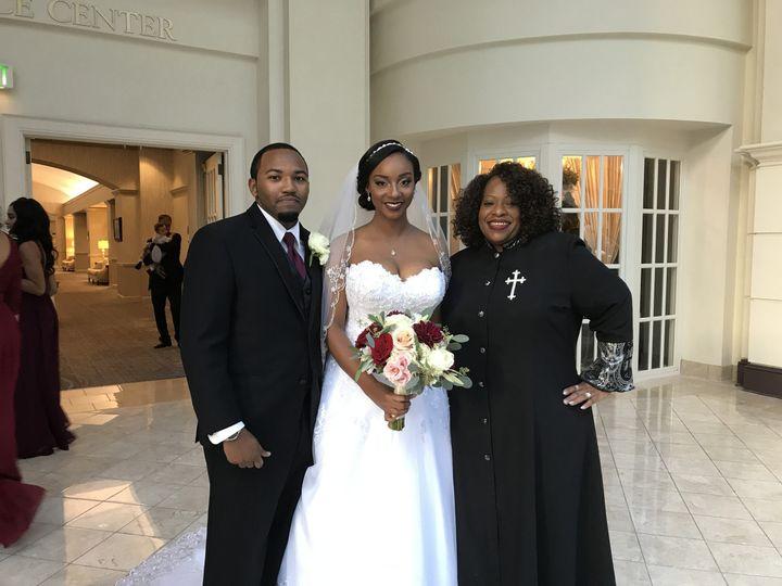 Tmx 1512527922347 5606a7fc C6ec 4226 8411 756d887ca441 Atlanta, Georgia wedding officiant