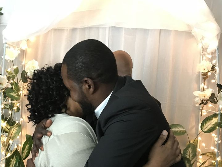 Tmx 1512527993485 0f219dfa 7e57 42c9 A29e 0dffd3edde63 Atlanta, Georgia wedding officiant