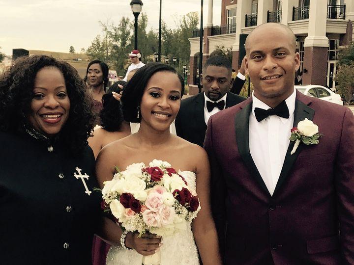 Tmx 1512528010747 255748e6 E4a7 420c Ad2a D68848b1944b Atlanta, Georgia wedding officiant