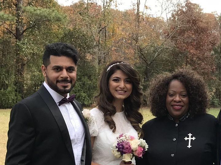 Tmx 1516081639 4db337ebf0f11bdd 1516081637 5219d12f309807d8 1516081634413 10 IMG 1597 Atlanta, Georgia wedding officiant