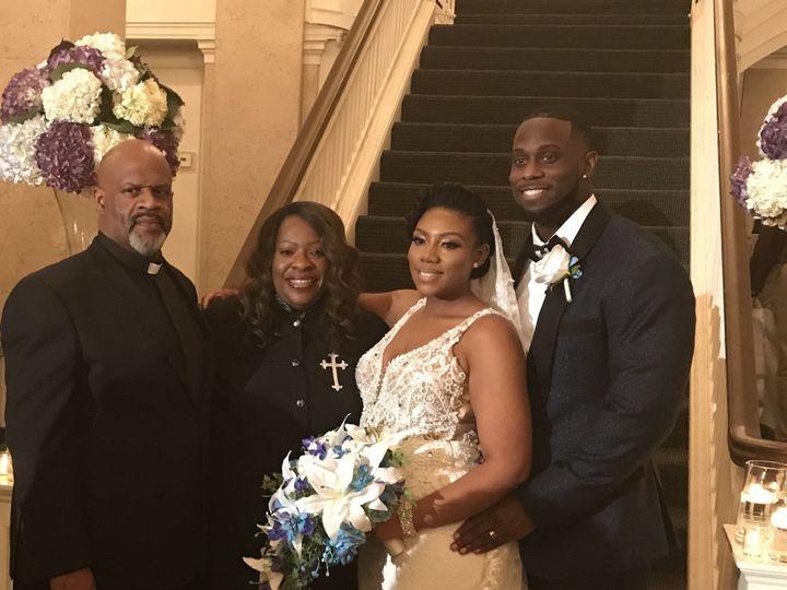 Tmx 1516081677 65b3999070bec8e2 1516081674 F28e25b3128f430b 1516081673957 11 IMG 2017 Atlanta, Georgia wedding officiant