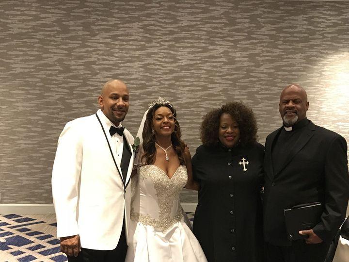 Tmx 1516081735 Ab0f27f880d612fa 1516081734 612a56635aa3d477 1516081731829 13 IMG 1610 Atlanta, Georgia wedding officiant