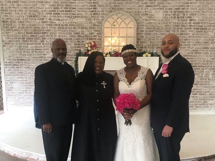 Tmx 15 51 640468 1565290810 Atlanta, Georgia wedding officiant