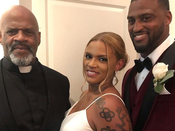 Tmx 19 51 640468 1565290809 Atlanta, Georgia wedding officiant
