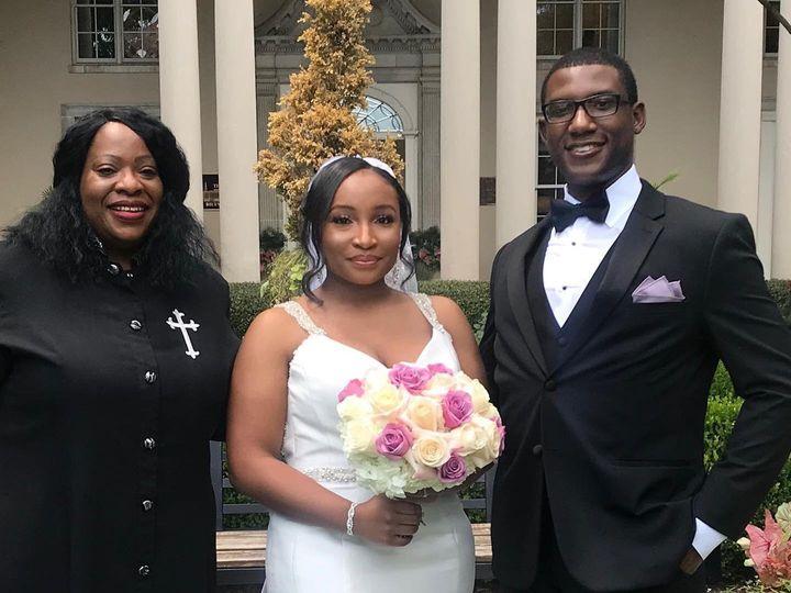 Tmx 1 51 640468 1565290786 Atlanta, Georgia wedding officiant
