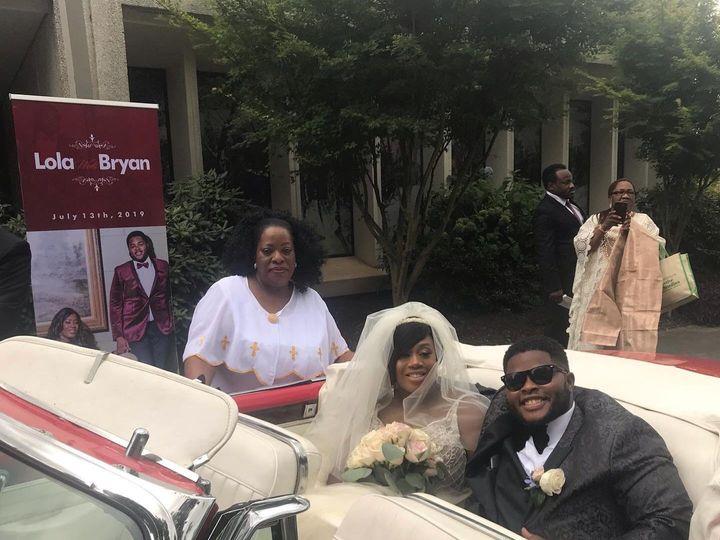 Tmx 23 51 640468 1565290684 Atlanta, Georgia wedding officiant