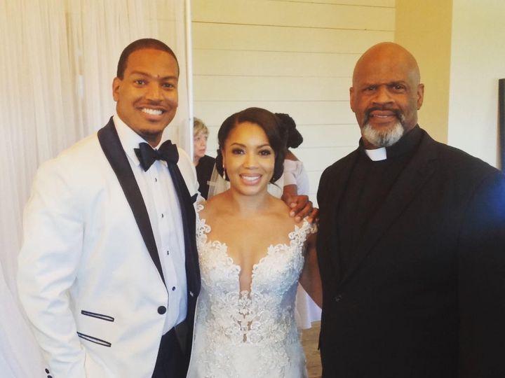 Tmx 2 51 640468 1565290786 Atlanta, Georgia wedding officiant