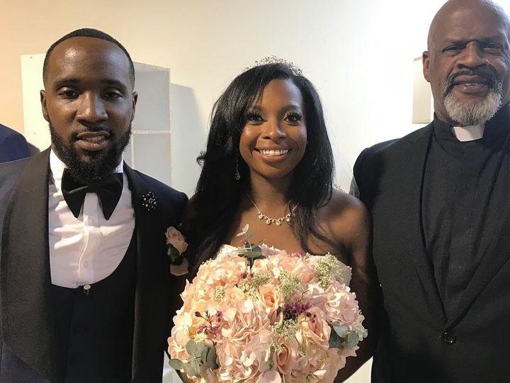 Tmx 4 51 640468 1565290786 Atlanta, Georgia wedding officiant