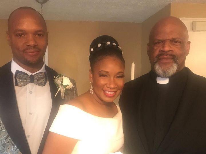 Tmx 5 51 640468 1565290786 Atlanta, Georgia wedding officiant
