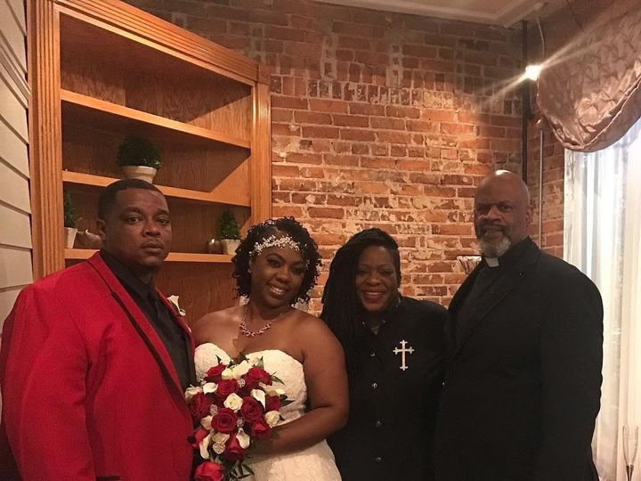 Tmx 7 51 640468 1565290796 Atlanta, Georgia wedding officiant
