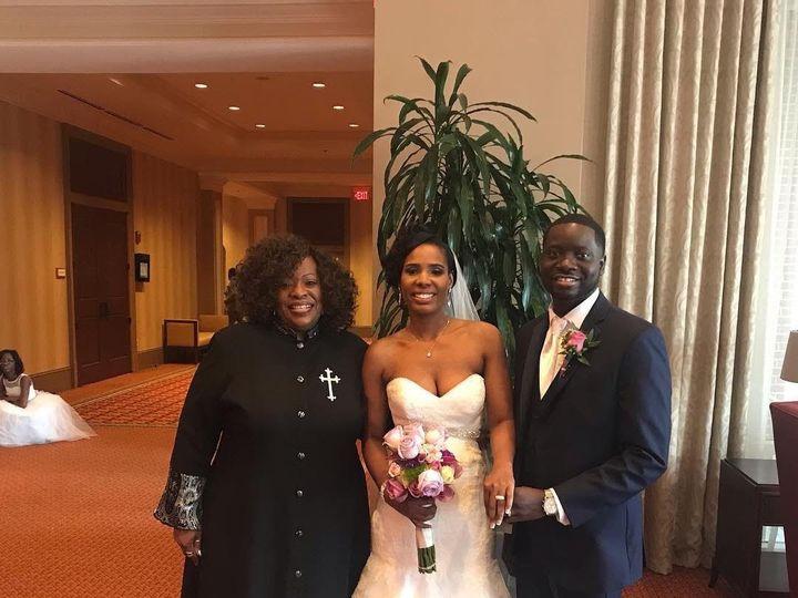 Tmx 9 51 640468 1565290799 Atlanta, Georgia wedding officiant