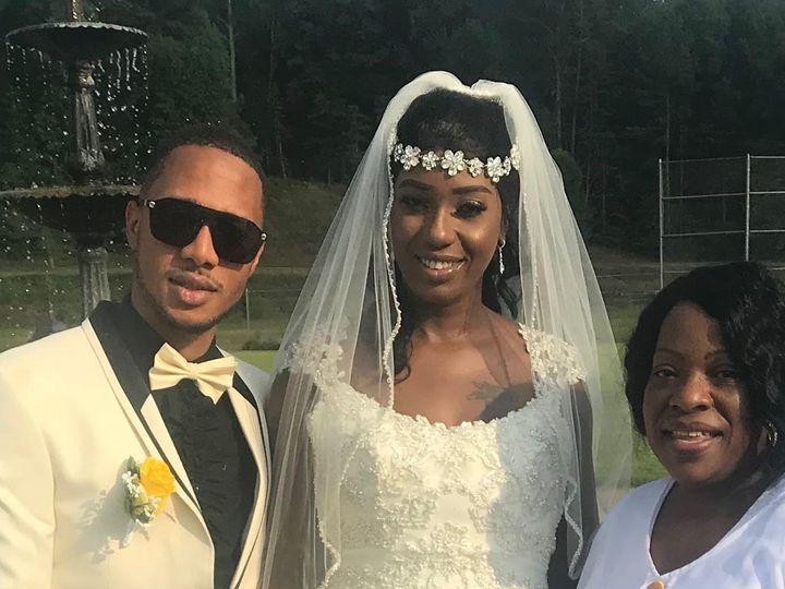 Tmx Unnamed5 51 640468 1565290684 Atlanta, Georgia wedding officiant