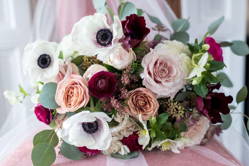 Bouquet | Vanessa Joy