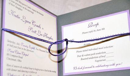eL eS invitations, LLC.