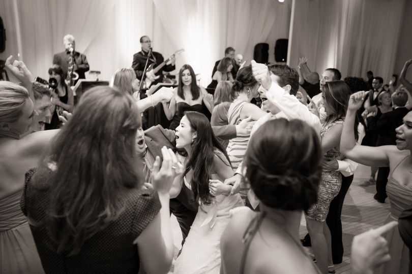 Ace Of Hearts Variety Band at the Riviera Country Club. This is what we strive for!  Photo by...