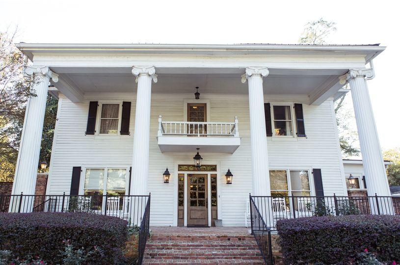 Carl House, GA